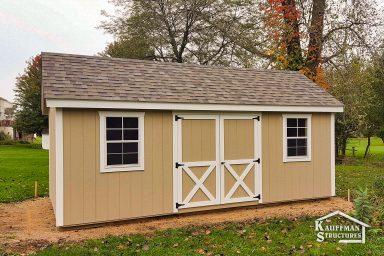 wood storage shed missouri