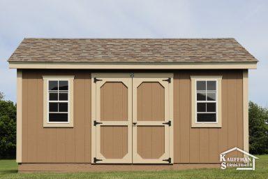 wood storage shed osceola