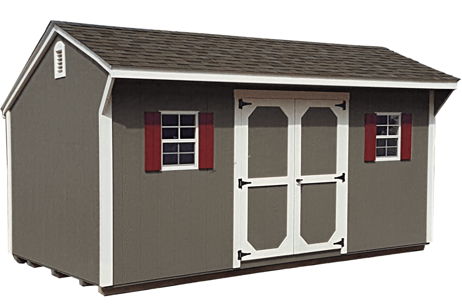 carriage shed, sheds storage building
