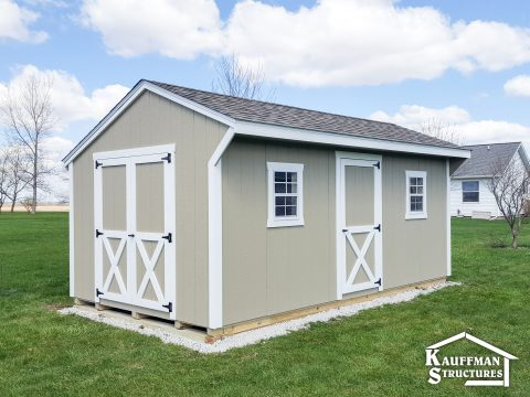 shed in ames iowa