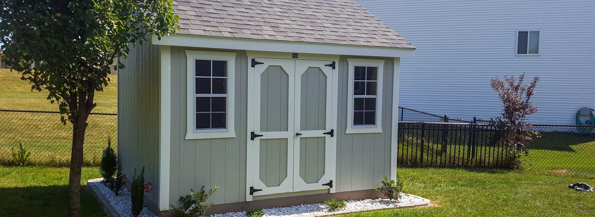 cottage home page slider