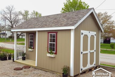 sheds in ames iowa
