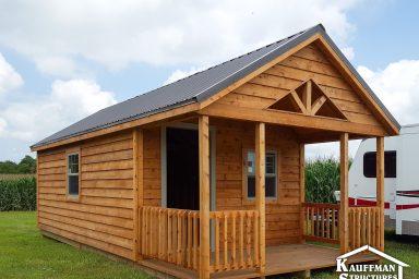 small cabins in ames iowa