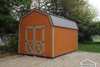 iowa city high barn shed