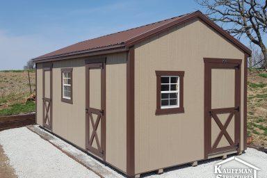 iowa city storage sheds