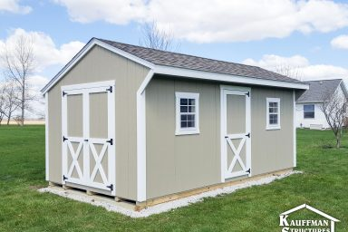 small storage shed in cedar rapids