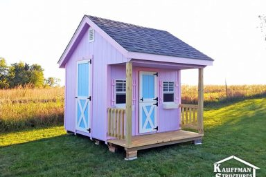 wooden playhouses for sale