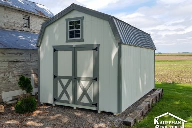 storage sheds in knoxville iowa