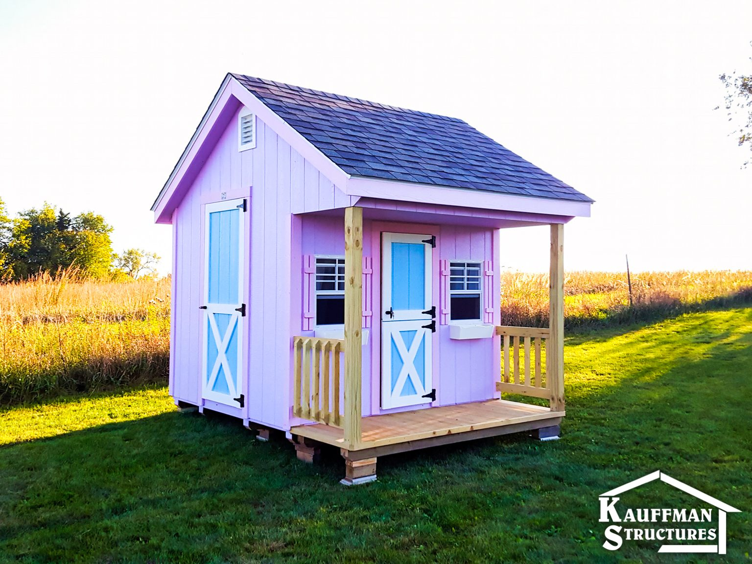 playhouse sheds for sale in oscaloosa