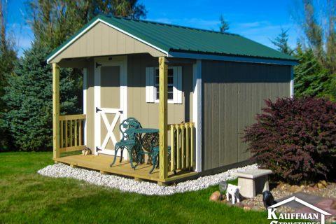 portable shed in oskaloosa