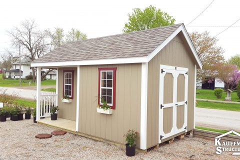 sheds for sale in bethany, mo