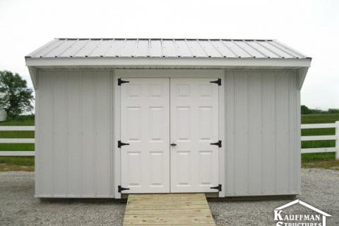storage shed in bethany, mo