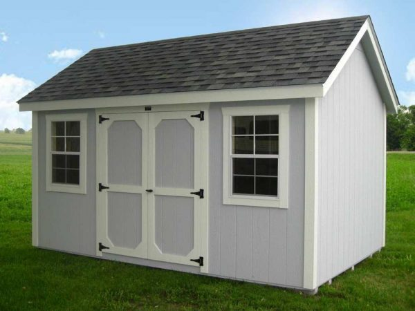 cottage style bicycle shed for sale