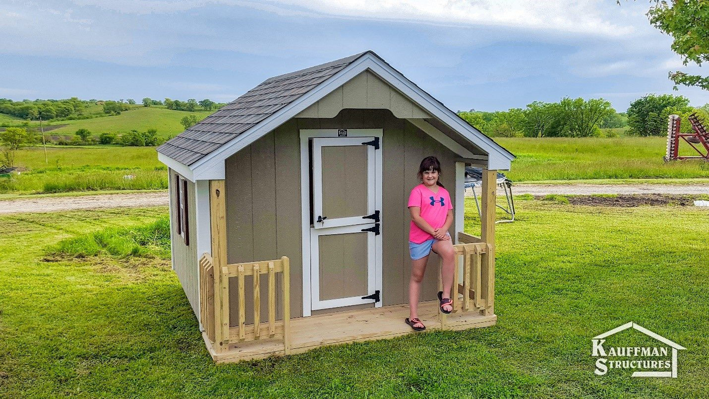 kids playhouse unleash power within